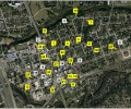 Development projects in Downtown Round Rock