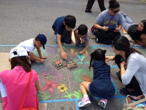 Asleep at the Wheel headlines Chalk Walk fest