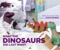 Celebrate Dino-vember at the Library