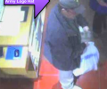 Police seek assistance identifying robbery suspect