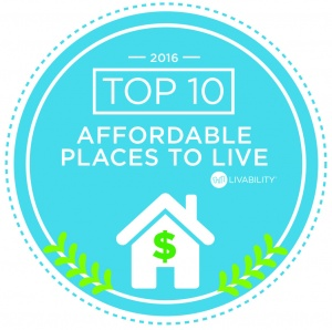 Round Rock ranked among best, most affordable cities in U.S.