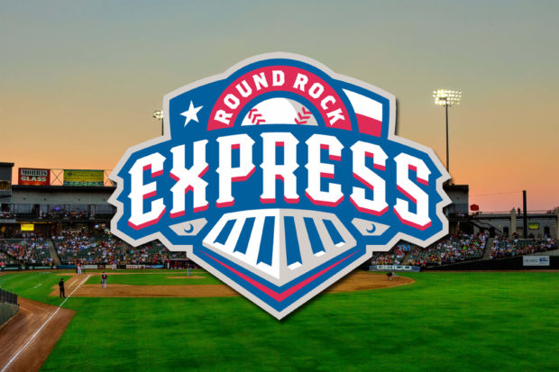 Round Rock Express open 17th season at Dell Diamond