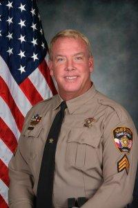 Travis County Sheriff's Off Duty Sergeant killed in suspected burglary