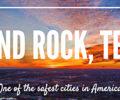 Analysis ranks Round Rock as No. 4 safest city in U.S.