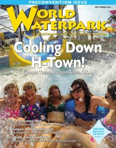 Rock'N River Water Park Featured in Worldwide Publication