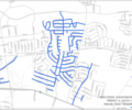Neighborhood street improvement program continues