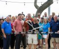 "City cuts ribbon on ""reboot"" of Forest Creek Golf Club"