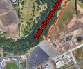 Creekside loop trail section at Old Settlers Park will be closed for construction starting Monday, Dec. 17