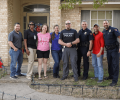 "Round Rock police help ""Light up the Holidays"""