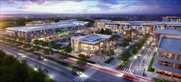 City Council considers development agreement for dynamic mixed use project