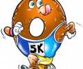 Donut Dash 5K to take place downtown Saturday, May 18
