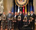 U.S. Dept. of Justice Honors RRPD with Missing Children's Law Enforcement Award