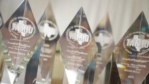 City wins seven communication, marketing awards