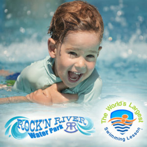 Parks & Rec Department to take part in World's Largest Swim Lesson