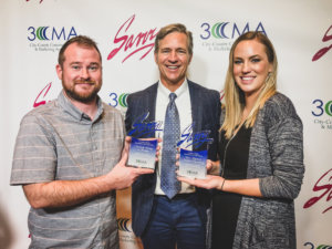 City wins national awards for communications, citizen engagement