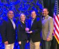 City of Round Rock wins statewide excellence award