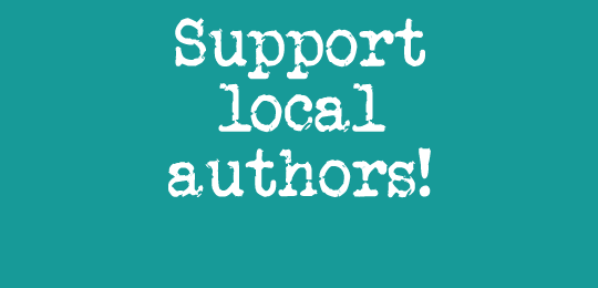 Round Rock Local Author Fair