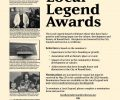 Nominate Round Rock's 2020 Local Legends