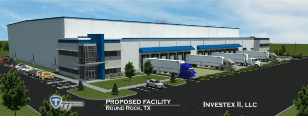Council approves development agreement for cold storage, manufacturing facility