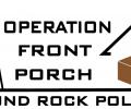 Operation Front Porch begins Nov. 9