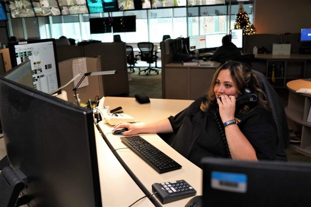 Recognizing National Public Safety Telecommunicators Week