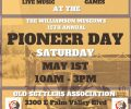Pioneer Day – May 1