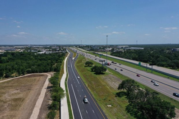 TxDOT finishes I-35 project between RM 1431 and FM 3406