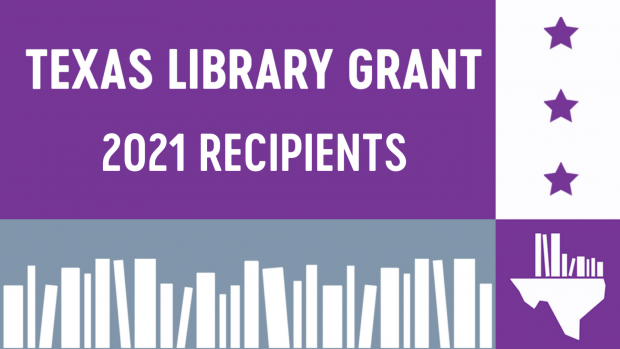 Round Rock Public Library awarded Texas Book Festival grant